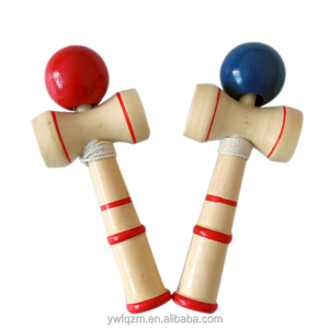 hot selling wholesale oil paint sweet kendama
