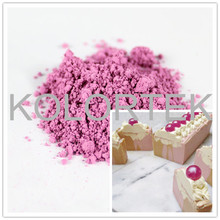 Soap dyes and pigments , soap making colorants factory