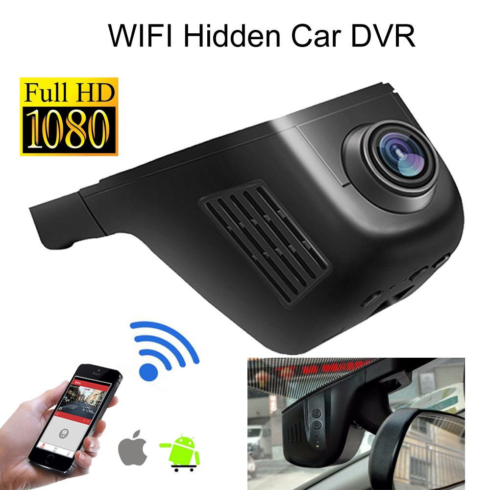 g sensor 1080p hd wifi hidden car dvr novatek 96655 car dash recorder camera buy hidden car. Black Bedroom Furniture Sets. Home Design Ideas