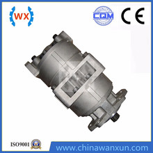 OEM !! EXW Price !! Hot sale D475-2S/N hydraulic pump 704-71-44012 bulldozer gear oil pumps part
