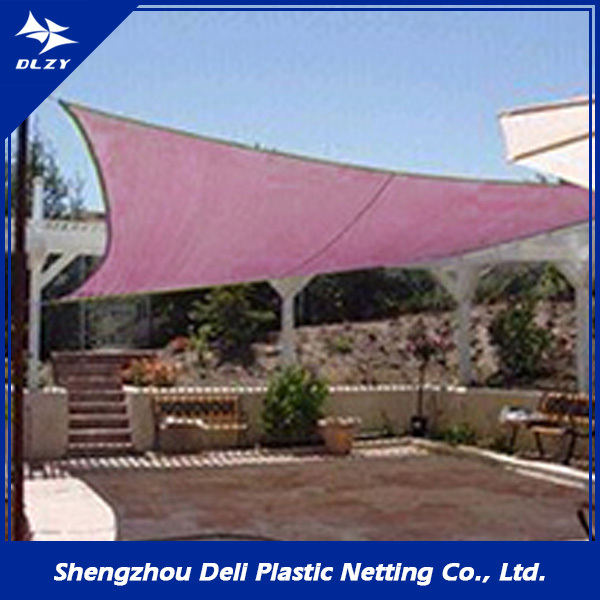 Low price Shade rate 80%-100% shipped to spain sun shade net