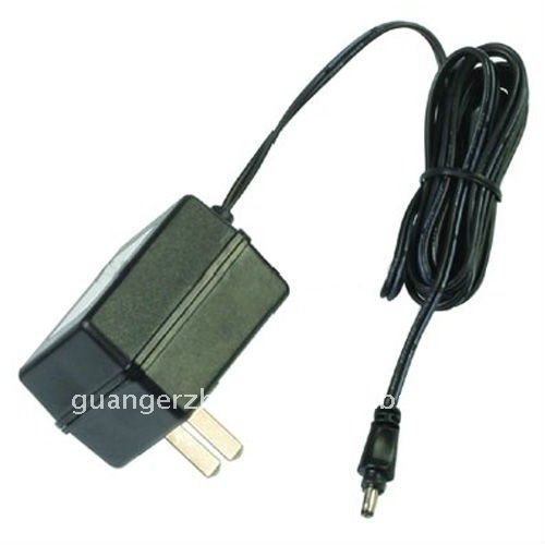 Linear 110V AC to 12V AC adapter