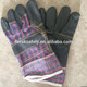 10.5'' cheap price Cow Grain Leather Palm Safety Driver Work Glove