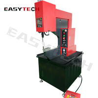 ETJSTY-416 Hot sale rivet head screw Hydraulic riveting punching machine factory made 4t