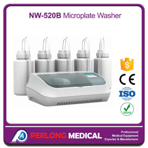 MW-520B Elisa plate washer microplate washer analyzer