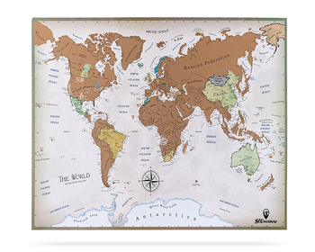 Earth scratch off world map beautifully designed earth map poster earth scratch off world map beautifully designed earth map poster with uscaaus gumiabroncs Image collections