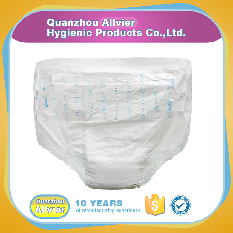 Brands Types Of Organic Disposable Adult Diaper - Buy ...
