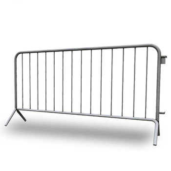 Portable Safety Barrier Powder Coated Fence