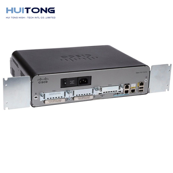 Isr 4331 Security Bundle Router Rack Mountable C1941-ax/k9 Router - Buy  C1941-ax/k9 Router,Network Router,Cisco Wireless Router Product on  Alibaba com