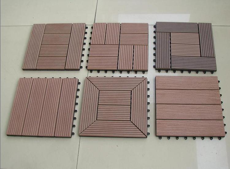 Wood Plastic Composite Diy Floor China Wpc Exportimes