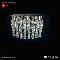 Good Quality Home Lighting Modern Ceiling Lighting Cheap Crystal Ceiling Lamp