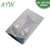 Food grade opaque smell proof mylar bag edibles and white powder packing direct buy china