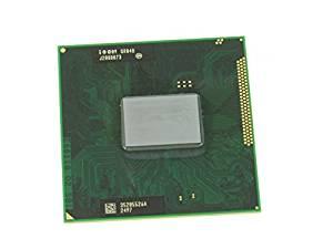 SR048 - Intel Core i5-2520M Dual-Core Processor2.50GHz / 3MB cache CPU Processor