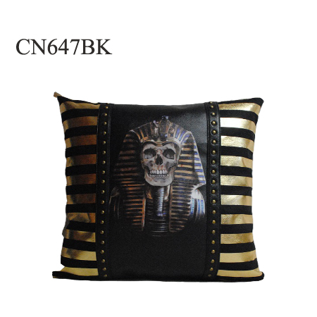 factory direct sale 26 x 26 wholesale golden colour diy custom cushion cover for chairs