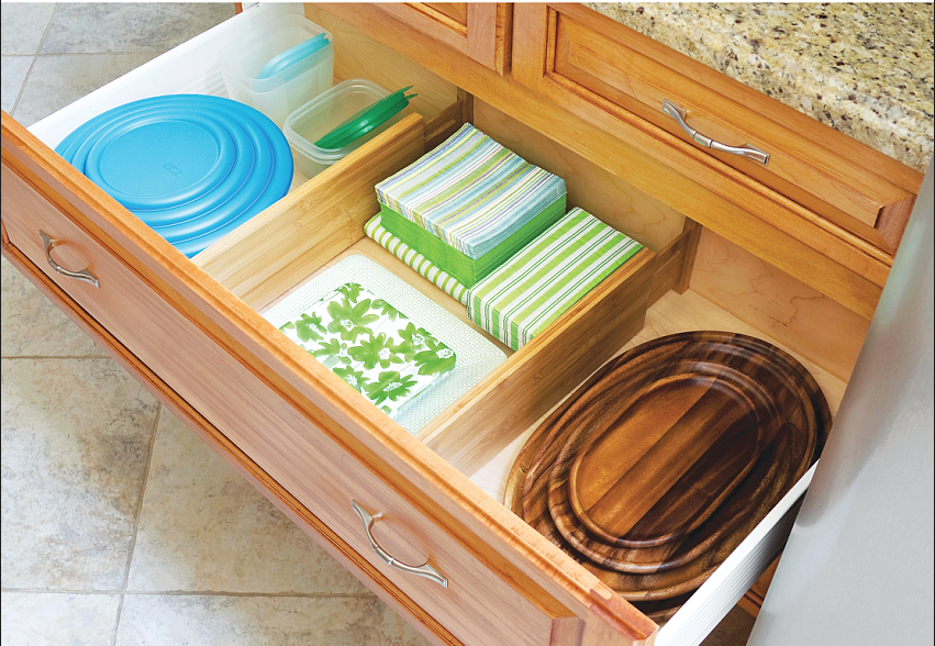 drawer organizers dividers MM-161017-1035-1 Details 5