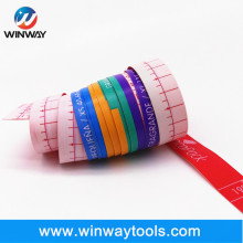 Body measuring tape tailor sewing soft measure ruler, tailor tape measure