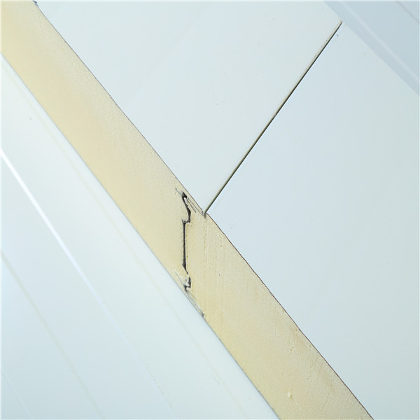 BRD coldroom insulation isolation panels for ceiling and wall