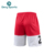 custom men's  hawaiian basketball shorts custom retro mens basketball shorts