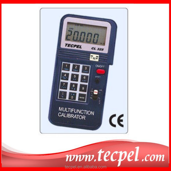 Cl-325 Taiwan 4~ 20ma Process Calibrator