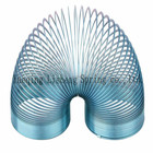 Original metal slinky spring toys christmas decoration