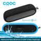 CRDC Hot Portable Bluetooth Speaker Dual Bass Mini Wireless Speaker 3D Surround Subwoofer Stereo Sound Box For Outdoor Phones