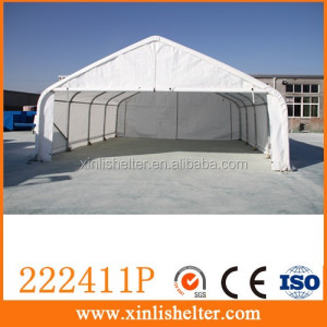 outdoor car shelters/motorcycle canopy/double car parking tent