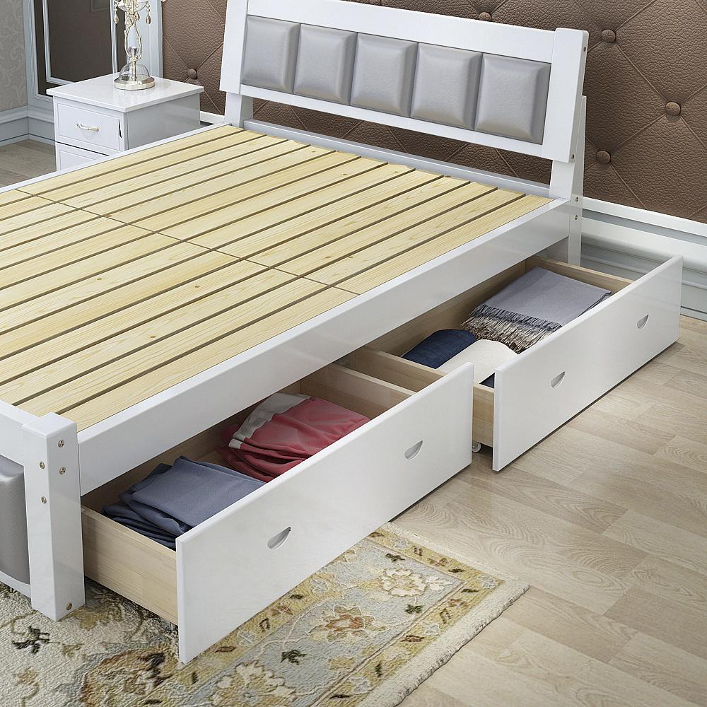 Venta al por mayor bandeja de cama madera-Compre online los mejores ...