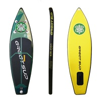 PVC children windsurf make up for kids custom sup stand up paddle board inflatable surf board paddle board