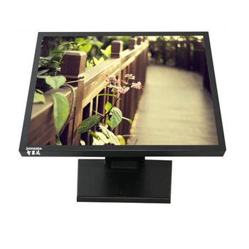 Hot sale lcd monitor 17 inch computer monitor mirror