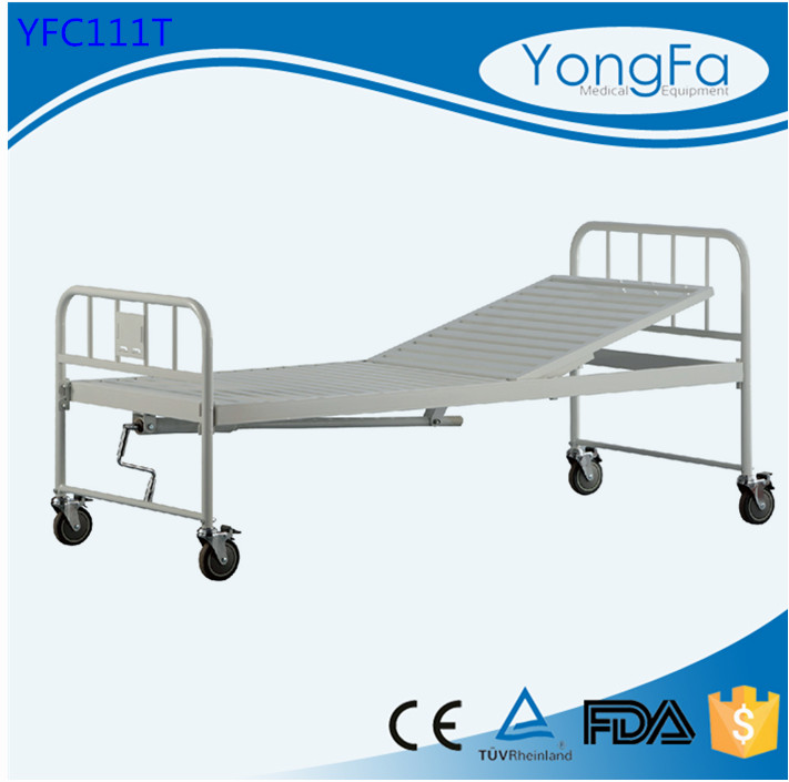 Strict Quality Inspection Department. Foot Pedal Wide Used Hospital Hospital Recliner Chair Bed