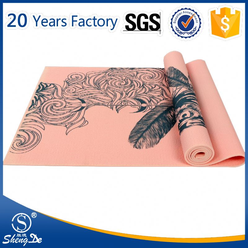 High Technology Competitive Price Yoga Mat China