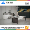 2017 Office furniture executive desk wooden office table