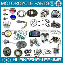 bajaj motorcycle spare parts with OEM quality
