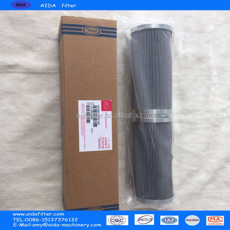 2018 New Product Pall Hc9021fup8h Pall Filter Elements