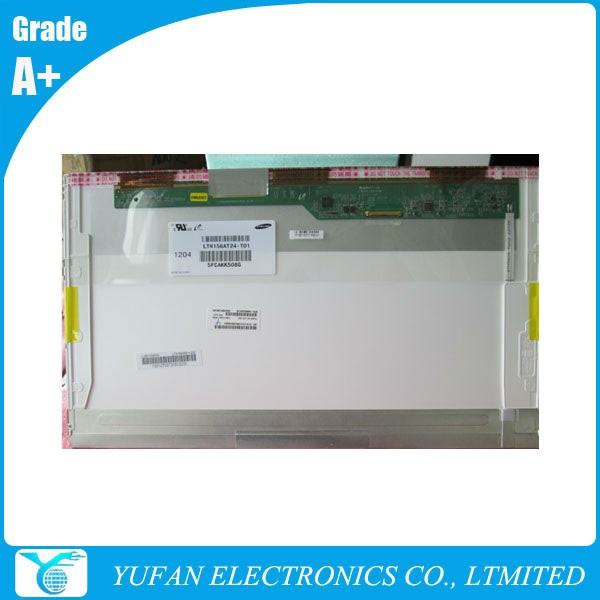 """Ltn156at24-t01 15.6""""with 180 Days Warranty Laptop Computer Led ..."""