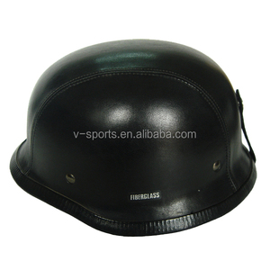 DOT Approved Cheap price Motorcycle Camera Helmet German Bike Helmet