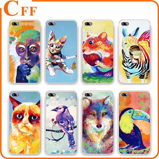 Cartoon character Monster Cute Case For Samsung Galaxy A3 Grand Prime Duos G5308 G530H G5306W G5309W G531F G530 TPU Phone Cover