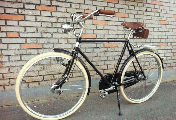How to Find a Retro Bicycle