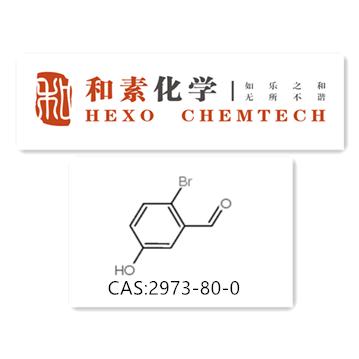 2-bromo-5-(idrossi) Benzaldehyde Cas: 2973-80-0 - Buy 2-bromo-5-(idrossi)  Benzaldehyde,2973-80-0,Benzaldehyde Product on Alibaba com