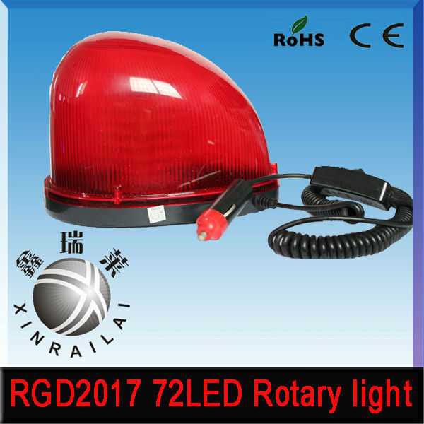 Motorcycle light bulb led light bar wholesale led light bar led used emergency light bars 5w 1224v 5w rotary light rgd2017 for motorcycle tractor aloadofball Images