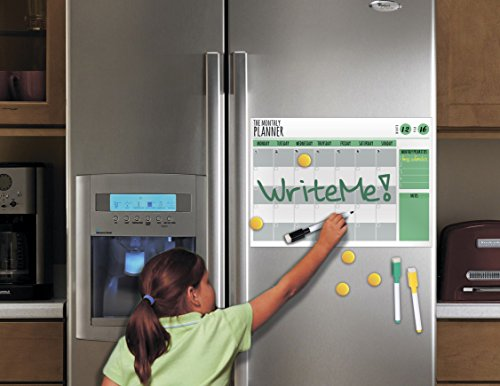 magnetic white board custom magnets printing refrigerator magnet