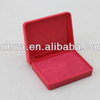 Mini Thumbprint Stamp Pad Fingerprint