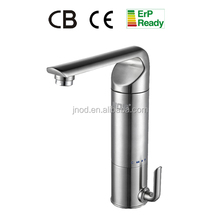 JNOD instant electric hot water tap for basin and kitchen