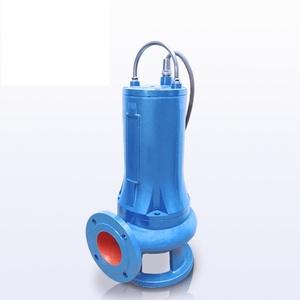 the pump is centrifugal fecal submersible basement bathroom pump