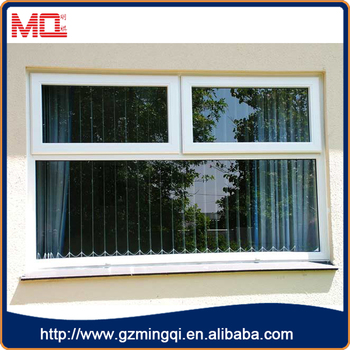 Modern house design aluminium window with australia standard