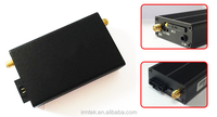 online smart gps sms gsm gprs tracker vehicle tracking system with gsm/gps antenna