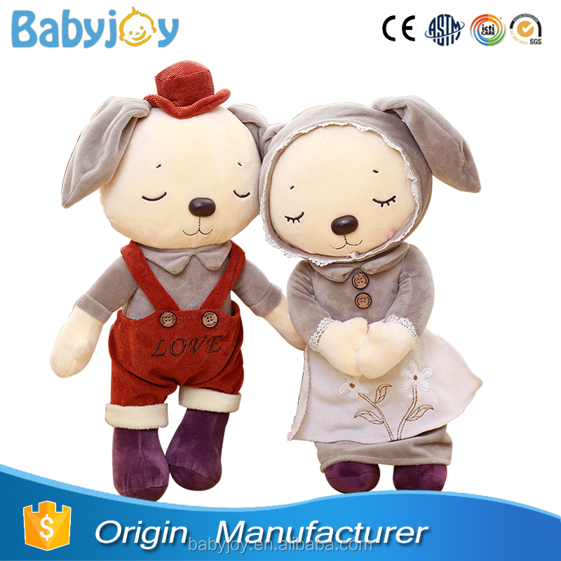High Quality Garden Decoration Plush Bunny <strong>Rabbit</strong>