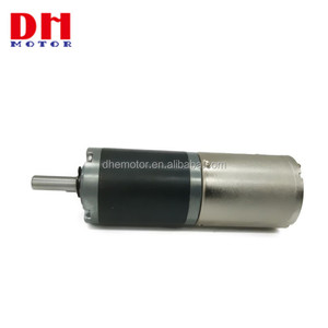 24GP370 24mm 24v DC Planetary Gear Motor