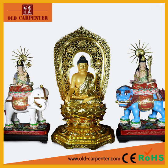 Chinese Traditional Religious Wooden Statues For Sale - Buy Statues For  Sale,Religious Statues,Wooden Statues Product on Alibaba com