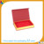 soft touch paper top luxury design gift box